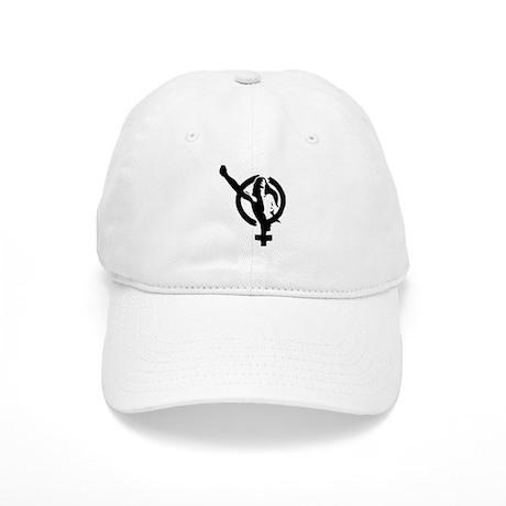 FEMINIST FIST Cap