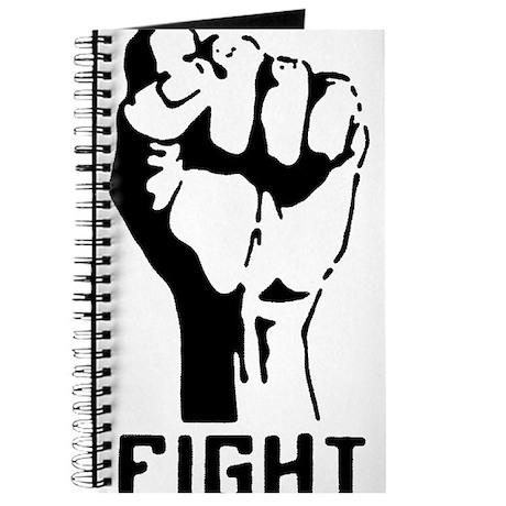 FIGHT Journal