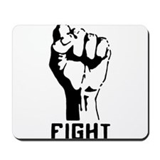 FIGHT Mousepad