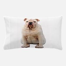 Cute Bulldogs Pillow Case