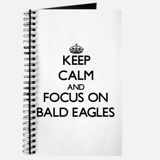 Cute Pictures of eagles Journal