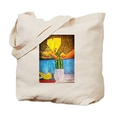 Old Gem Tote Bag