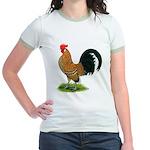 Dutch Bantam Rooster Jr. Ringer T-Shirt