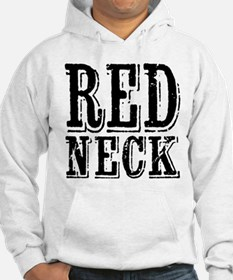 Red Neck Hoodie