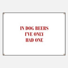 IN-DOG-BEERS-BOD-RED Banner