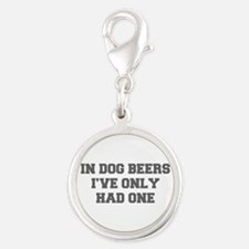 IN-DOG-BEERS-FRESH-GRAY Charms