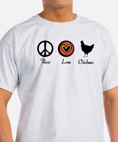 Cute Hen T-Shirt