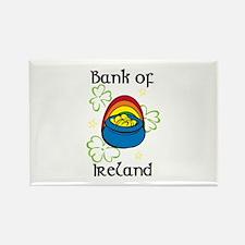 Bank Of Ireland Magnets