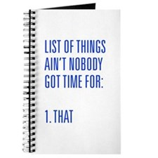 LIST-OF-THINGS-UNI-BLUE Journal