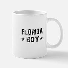 Florida Boy Mugs