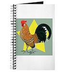 Dutch Bantam Cock Journal
