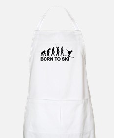 Evolution born to ski Apron