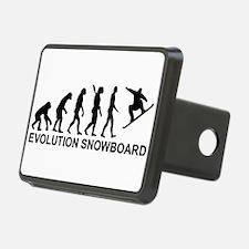 Evolution Snowboarding Sno Hitch Cover