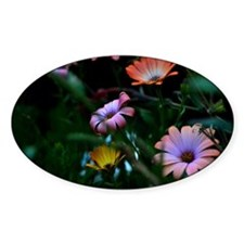Flowers Decal