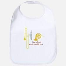 Life Without Music PGbn01117b Bib