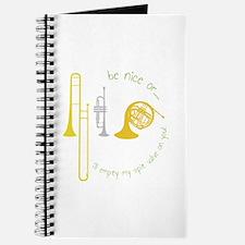 Be Nice Journal