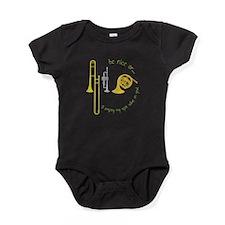 Be Nice Baby Bodysuit