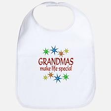 Special Grandma Bib