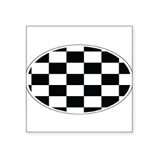 CHECKFLAG Sticker