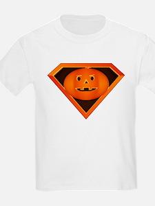 Unique Pumpkin T-Shirt