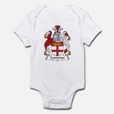 Lawrence Infant Bodysuit