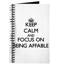Affable Journal