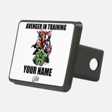 Avengers Assemble Personal Hitch Cover