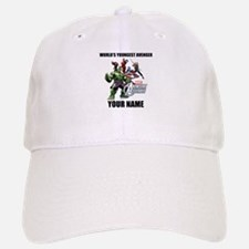 Avengers Assemble Personalized Design 3 Baseball Baseball Cap