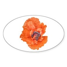 Oriental Poppy 01 Decal