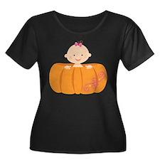 Cute Pregnant halloween T