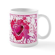 Love and Valentine Day Mugs