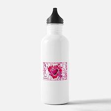 Cute Iron man s Water Bottle