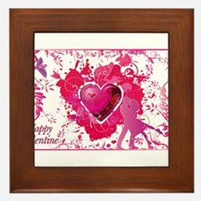 Cool Unusual mothers day Framed Tile