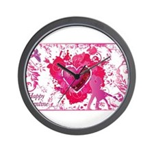 Funny Unusual mothers day Wall Clock