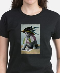 Suffragette Cat Tee