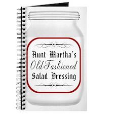 Aunt Martha's Journal