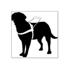 DOGGUIDE Sticker
