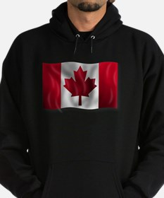 Official military ribbon Hoodie (dark)