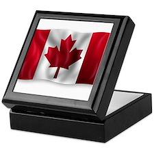 Cool Monaco national day Keepsake Box