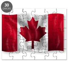 Cute American red cross Puzzle