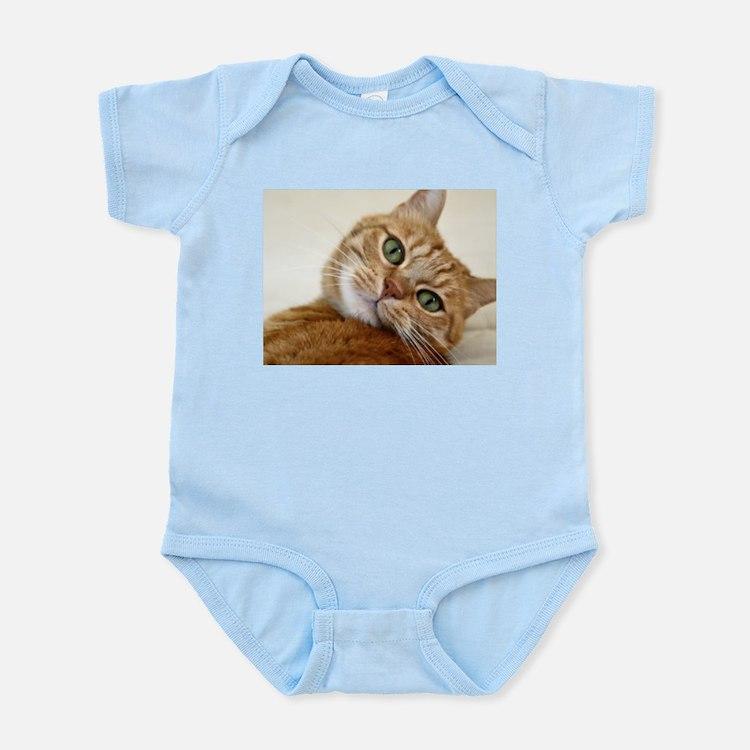 Sweet Cat Body Suit
