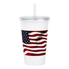 Cool Places Acrylic Double-wall Tumbler