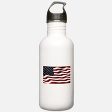 Cute Celebration Water Bottle