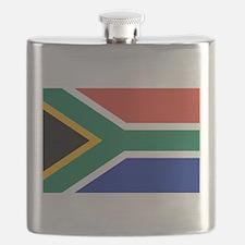 Cool De colores Flask
