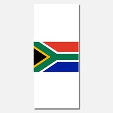 South Africa Flag Invitations