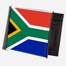 Unique South sudan flag Mens Wallet