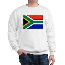 Unique Blank flag of england Sweatshirt