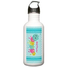 Polka Dots Bug Persona Water Bottle