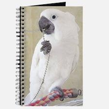 Unique Cockatoo Journal