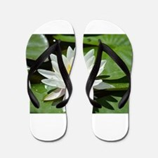 Unique Two image Flip Flops